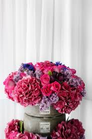 los angeles flower delivery 10 best blue and purple flowers images on purple