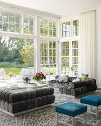 elle decor goes to the hamptons with timothy haynes u0026 kevin roberts