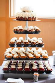 wedding bundt cake tower nothing says i love you more than a