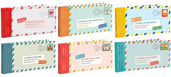 ireadindie letter writing books stationery from independent