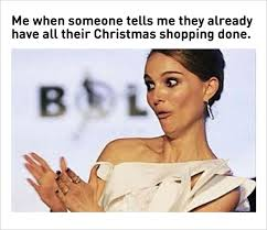 Christmas Shopping Meme - 10 fresh christmas memes today 8 so pringles made a christmas pun