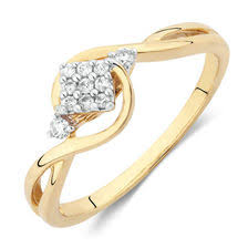 gold promise rings promise rings diamond promise rings for men women michael