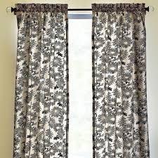 ask casa affordable patterned curtains popsugar home