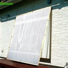 buy balcony shade net and get free shipping on aliexpress com