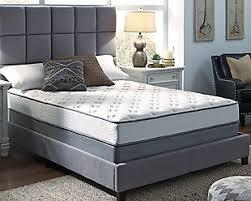 ashley sleep mattresses ashley furniture homestore