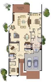 atlantica 55 house plan in valencia cove boynton beach florida