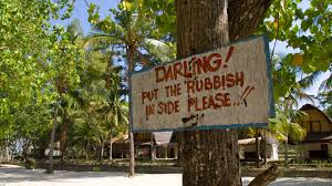 sekotong gili island hopping in south lombok travel blog about