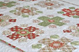 quilted christmas christmas decoration quilting christmas ideas
