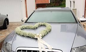 How To Decorate A Wedding Car With Flowers Wedding Car Decoration U2026 Decoracion Carros Bodas Pinterest