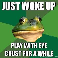 Frog Memes - 25 funny bachelor frog memes holytaco