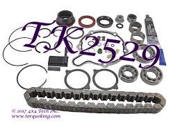 dodgenp231dparts torque king 4x4