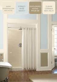 Color Schemes For Bathroom Are You Looking For A Light And Airy Color Palette To Finish Off