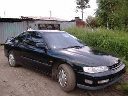 1995 honda accord specs 1995 honda accord coupe photos 22 0 gasoline ff automatic for sale