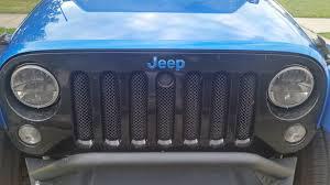 plasti dip jeep emblem hydro blue pearl thread page 59 jeep wrangler forum