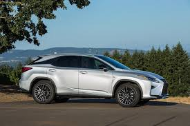 lexus rx exhaust 2016 lexus rx350 debuts with ad targeting lgbt drivers video