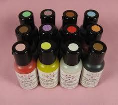airbrush sheen color kit 12 pack 65 oz