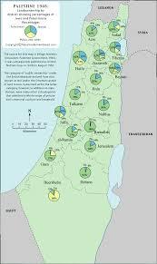 Israel Map 1948 Maps Ottoman Empire Through 1949 Palestine Portal
