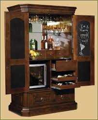 Kitchen Bar Cabinet Ideas Liquor Storage Cabinet Photo U2013 Home Furniture Ideas