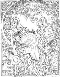 print free coloring coloring zen anti stress