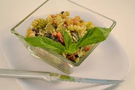 pasta salad pesto pesto pasta salad recipe pasta salad with pesto video rada blog