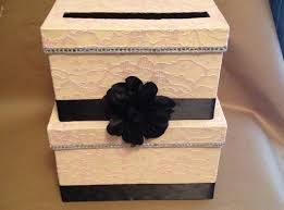 how to make a wedding card box snapguide