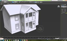 house modeling in 3ds max home and house style pinterest 3ds