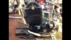 twinshock motocross bikes for sale husqvarna twinshock 510 tc air cooled rebuild 1983 youtube