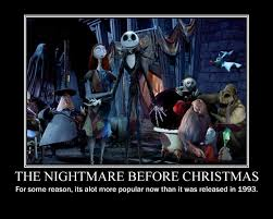 Nightmare Before Christmas Meme - nightmare before christmas by deviarttag on deviantart