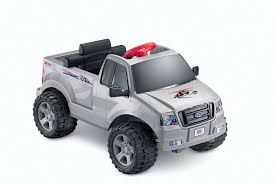 power wheels lil u0027 ford f 150 6 volt battery powered ride on