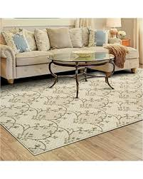 7 X 8 Area Rugs Great Deal On Superior Aberdeen Collection Area Rug 8mm Pile