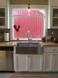kitchen stainless steel farmhouse kitchen sinks farmhouse