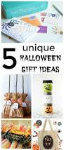5 unique fun halloween gifts paper balloon