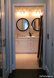 maybe you don u0027t need a whole new bathroom 3 tweaks to give a new look