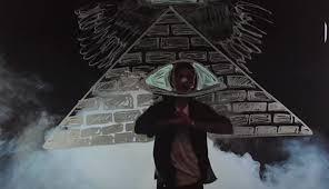 cosa sono gli illuminati il simbolo triangolo con occhio cosa significa