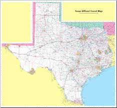 Usa Travel Map by Map Of Texas Street Map Worldofmaps Net Online Maps And