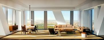 Interior Renderings Interior Renderings Revealed For Jean Nouvel U0027s Moma Tower 6sqft