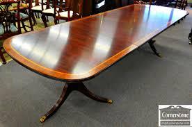 henkel harris dining room henkel harris dining table henkel harris 96 x 48 rectangular