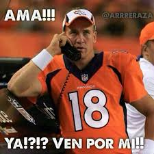 Memes De Los Broncos - los memes del super bowl xlviii 盪 fotos de el siglo
