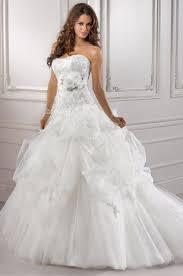 robe de mari e magnifique fleurs robe de mariée magnifique