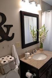 Diy Bathroom Remodel Ideas For Average People Diy Bathroom - Simple bathroom makeover