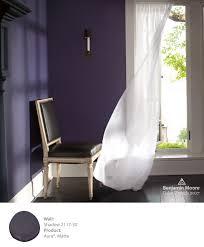 benjamin moore deep purple colors 2018 color trends caliente af 290 auras jewel tones and bald