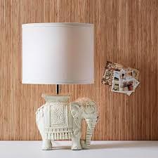 Elephant Table Lamp Elephant Table Base Lamp Products Bookmarks Design