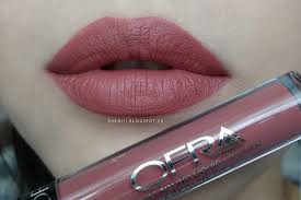 Lipstik Ofra liquid lipsticks review and swatches xueqi s episode