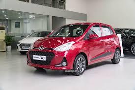 Kia I10 Có 400 Triệu đồng Nên Mua Hyundai Grand I10 Hay Kia Morning