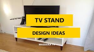 50 best decorative tv stand design ideas 2017 youtube