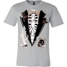 T Shirt Halloween Buried Alive Halloween Tuxedo Men U0027s T Shirt U2013 Vietees Shop Online