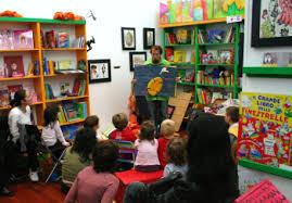 librerie in franchising aprire una libreria per bambini come fare centostorie