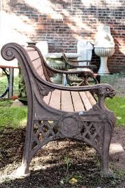 best 25 cast iron garden furniture ideas on pinterest garden