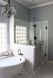 Bathroom Tile Ideas On A Budget by Best 25 Bathroom Remodeling Ideas On Pinterest Small Bathroom