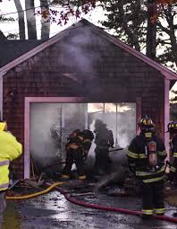 police marijuana grow operation sparks garage fire cape cod